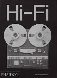 old hi-fi